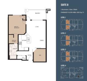 Fairway10_Floorplans_Levels1-4_SuiteB